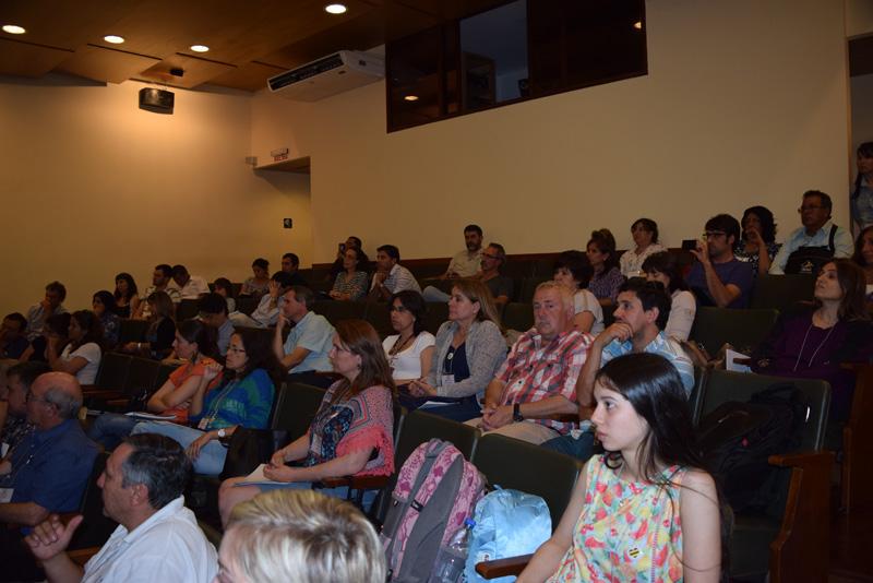 Solatina Colonia Uruguay 2016 Sociedad Latinoamericana Investigación Abejas