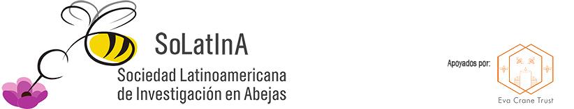 Sociedad Latinoamericana de Investigación en Abejas