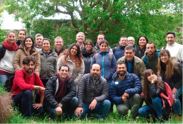 biología y sanidad en abejas nativas de Latinoamérica solatina posgrado