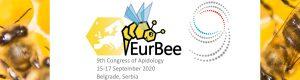 eurbee9 belgrade belgrado serbia apidologie apicultura