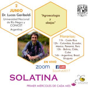 Garibaldi nuevos horizontes agroecología webinars 2021
