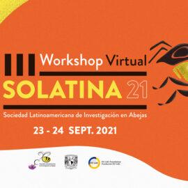 III workshop solatina virtual abejas sociedad científica apicultura destacada